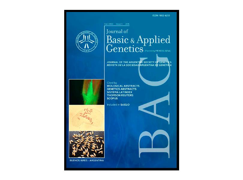 Vol. XXVI   Issue 1