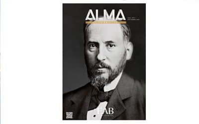Revista ALMA-Cultura y Medicina