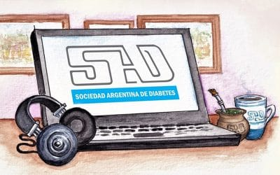 XXII Congreso Argentino de Diabetes 2020 -1° Congreso Virtual de Diabetes