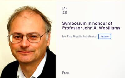 SIMPOSIO EN HONOR A LA CARRERA DEL PROFESOR JOHN A. WOOLLIAMS