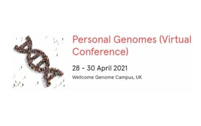 "CONFERENCIA VIRTUAL ""PERSONAL GENOMES"""
