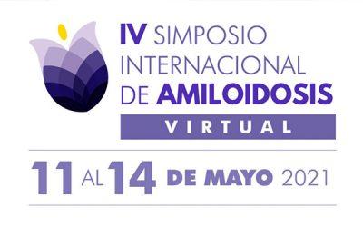 IV SIMPOSIO INTERNACIONAL DE AMILOIDOSIS