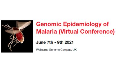 8th GENOMIC EPIDEMIOLOGY OF MALARIA CONFERENCE