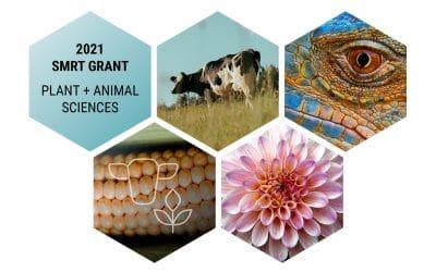 2021 PLANT & ANIMAL SCIENCES SMRT GRANT